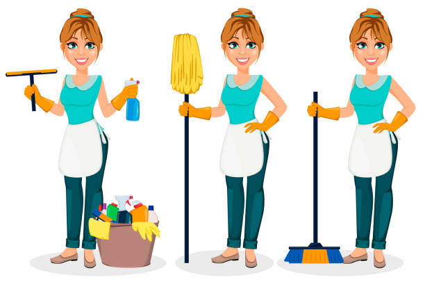Housemaid search service system