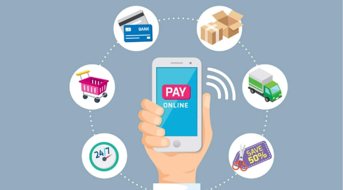 GSM Payment Gateway System